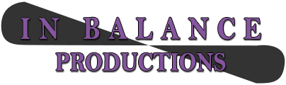 In Balance Productions